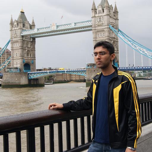 Mohammed Waseemuddin Photo 5
