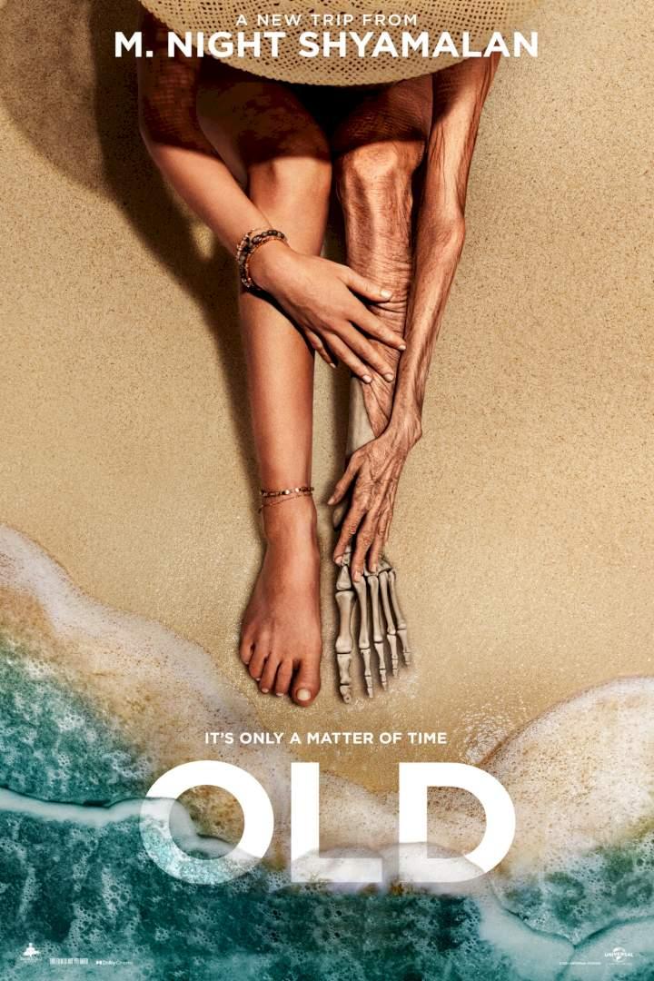 Movie: Old (2021)