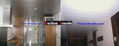 Negocios locales montadores techos Madrid