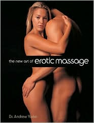 Cover of Ken Lingu's Book Giving And Receiving Erotic Massage