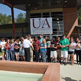 UACCH-Texarkana Ribbon Cutting - DSC_0395.JPG