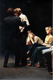 Wayne Perkins Hypnose Show 2