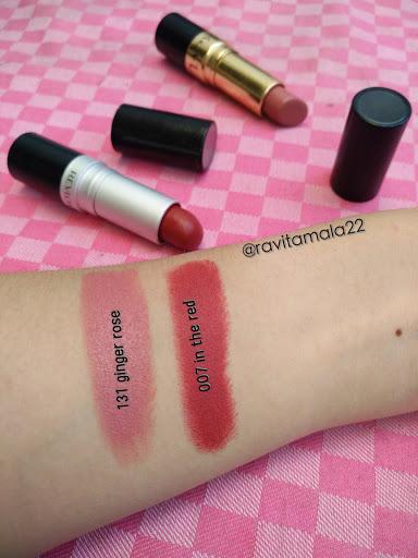 revlon super lustrous creme lipstick