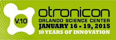 Orlando Science Center presents OTRONICON