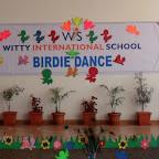 BIRDIE DANCE (Nur.12-13)