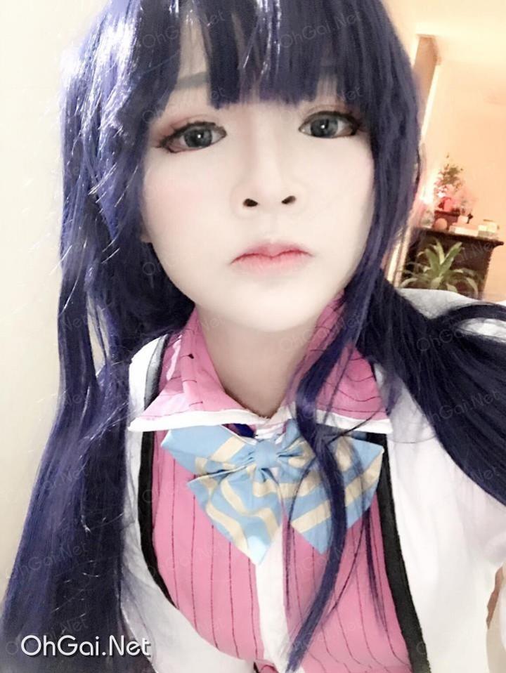 facebook gai xinh pham minh chau - ohgai.net