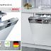 máy rửa bát Bosch chuẩn chất lượng tốt nhất ngày nay tại hà nội