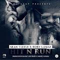 "Download-Sean Tizzle ""Hit N Run"" feat Tory Lanez"