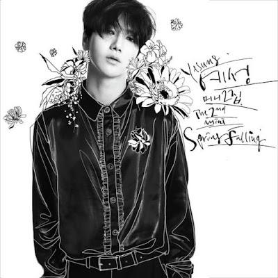 Download Lirik Lirik Lagu Yesung – So Close Yet So Far (비눗방울)