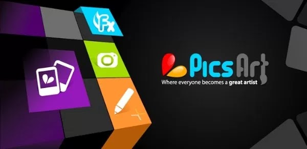 picsart newest version for android