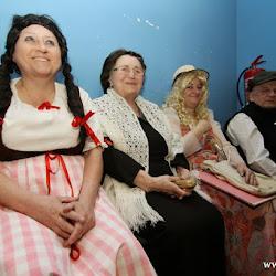 Divadelní představení Babička