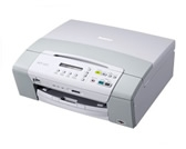 Download Brother DCP-165C printer driver software & install all version