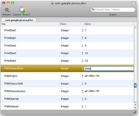 Pref Setterでcom.google.picasa.plistを編集