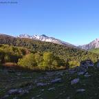 Linza 11/05/2013 -Pico Del Chinebal de Gamueta (Guillaume)