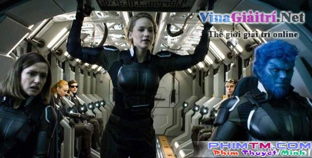 Xem Phim X-men: Cuộc Chiến Chống Apocalypse - X-men: Apocalypse - phimtm.com - Ảnh 2