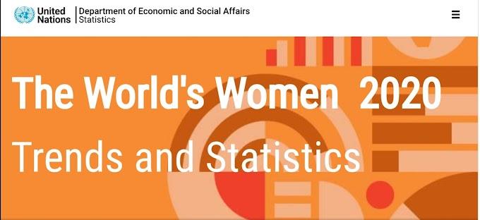 2020 Toplumsal Cinsiyet İstatistikleri | Hayat40tansonra