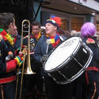 2010-02-06 Prónke in De Klaosstraot