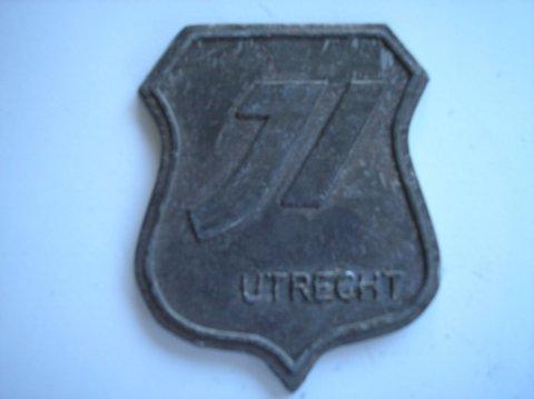 Naam: JLPlaats: UtrechtJaartal: 2000