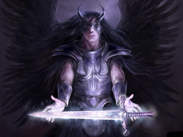 Satanic Fighter Of Wizdom, Warriors 3