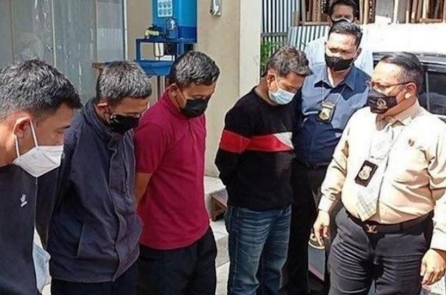 5 Pelaku Pungli di Pos Penyekatan Ditangkap, Dari Oknum Petugas Satpol PP, BPBD, Hingga Dishub