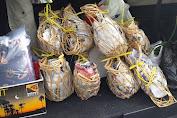 Kang Heri: Tape Pasar Kosambi Habis 2 Kwintal Per Hari