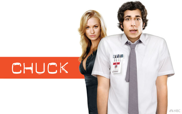 Todos os episódios de Chuck online grátis dublado e legendado