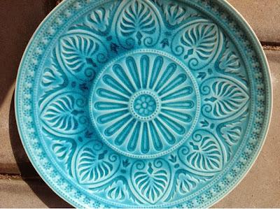 arabisch bord