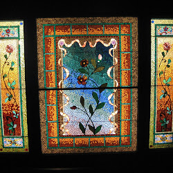 Smith Museum of Stained Glass Windows's profile photo