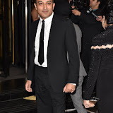 OIC - ENTSIMAGES.COM - Adil Ray at the The Asian Awards in London 7th April  2016 Photo Mobis Photos/OIC 0203 174 1069