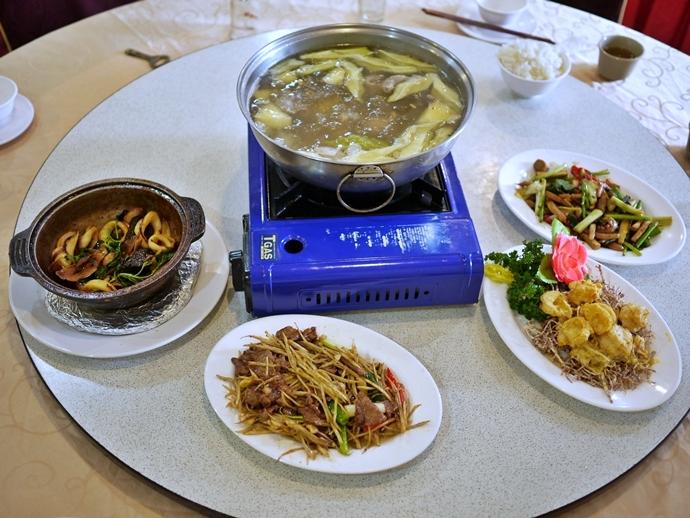 高賓活海鮮餐廳5