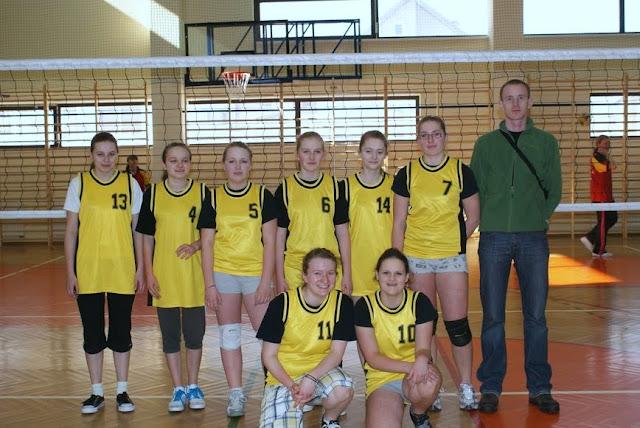 Zawody siatkarskie dziewczat 1 marca 2011 - DSC09367_1.JPG