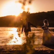 Wedding photographer Sergey Boshkarev (SergeyBosh). Photo of 20.06.2018