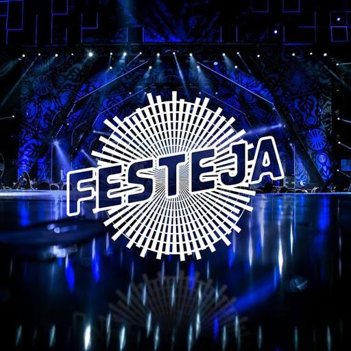 Festeja Brasil (Lançamento 2017)