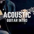 Acoustic Guitar Intro free music for use
