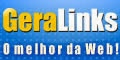 GeraLinks - Agregador de links Cinema e TV