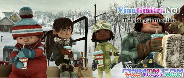 Xem Phim Kỳ Nghỉ Đông Vui Vẻ - Snowtime - phimtm.com - Ảnh 4