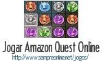 Jogo Amazon Quest Online