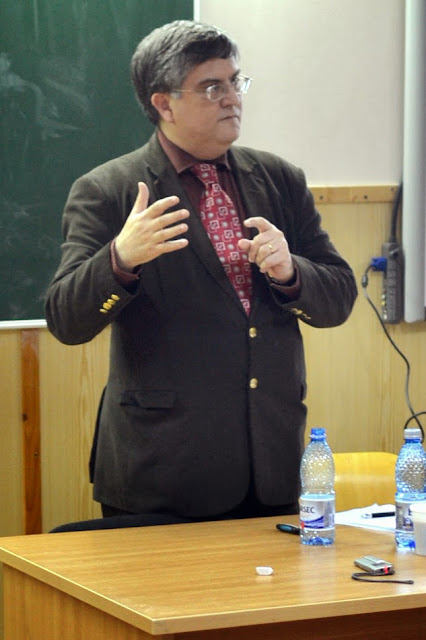 Mircea Dumitru - Liberul arbitru si responsabilitatea 090