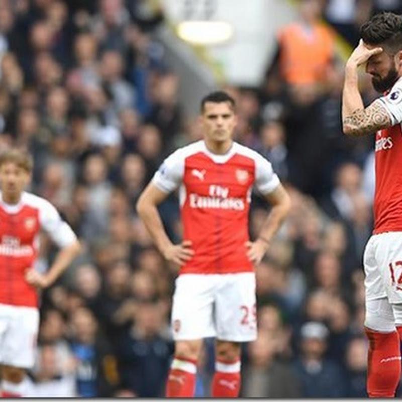 Nếu Arsenal không dự C1 , thắng cược xiên 10 lần đầu xuất hiện trong lịch sử