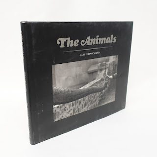Garry Winogrand: The Animals OOP Photography Book