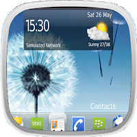 BlackBerry Theme Gx III 9650/9700/9780 OS6