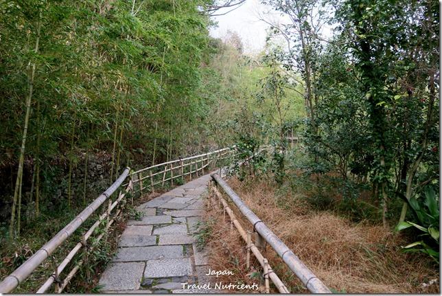 日本四國高松景點博物館  四國村 (24)