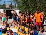 Festes de Sant Llorenç 2016. 8 d'Agost. Watersports - 6