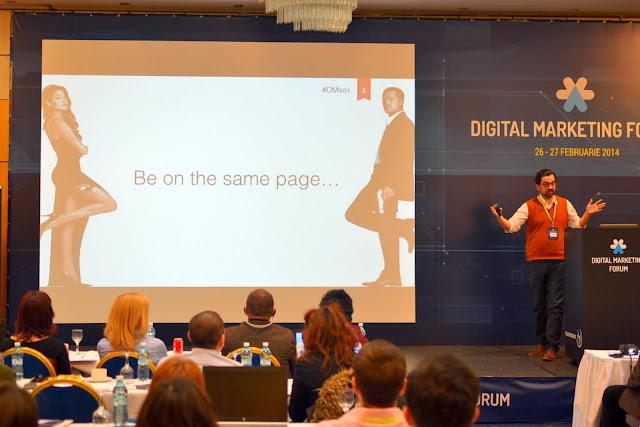 Digital Marketing Forum 089