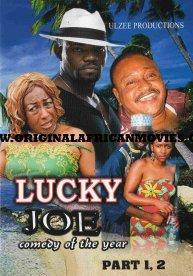 Lucky Joe