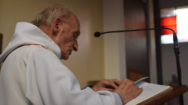 I am Father Jacques Hamel: the meaning of Islamic assaults on Europe