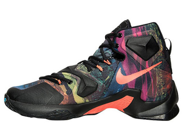 Upcoming Akronite Nike LeBron 13 Drops on November 21st