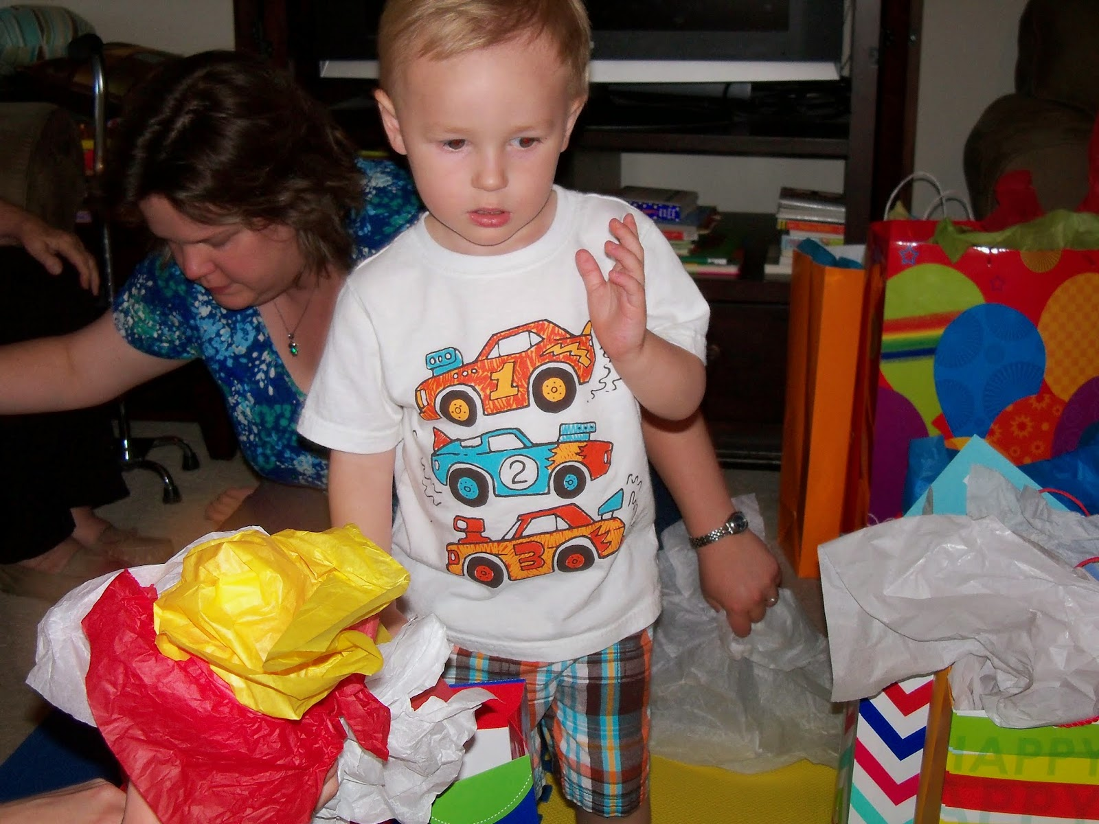 Marshalls Second Birthday Party - 116_2148.JPG