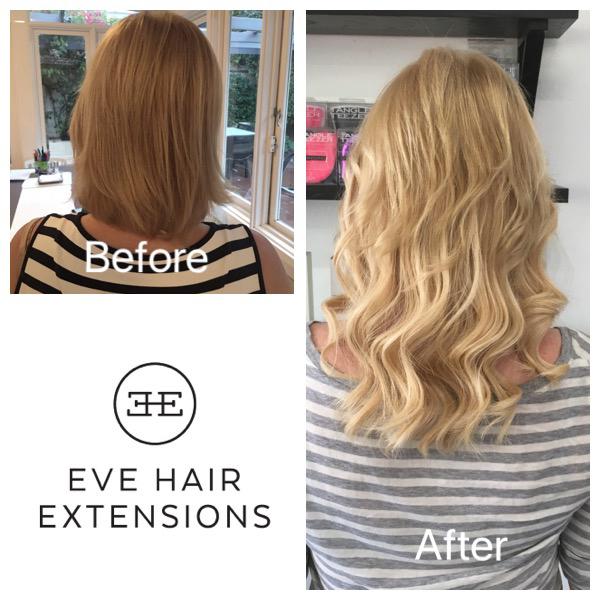 Eve Hair Extensions Sydney Google