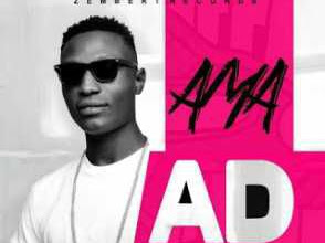 [MUSIC]: AD- AMA (Prod. by Ekazbeat)